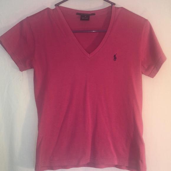 Ralph Lauren Tops - Woman's short sleeve shirt